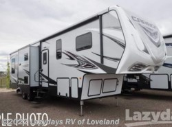 New 2018  Keystone Carbon 5th 387 by Keystone from Lazydays RV America in Loveland, CO
