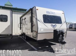 New 2018  Forest River Flagstaff Micro Lite 25FBLS by Forest River from Lazydays RV America in Loveland, CO