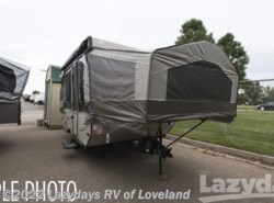 New 2018  Forest River Flagstaff M.A.C. LTD 176LTD by Forest River from Lazydays RV in Loveland, CO