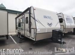 New 2018  Forest River Flagstaff Micro Lite 21FBRS by Forest River from Lazydays RV America in Loveland, CO