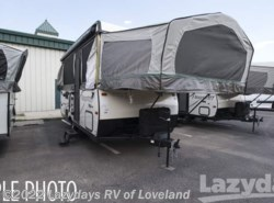 New 2018  Forest River Flagstaff 206LTD by Forest River from Lazydays RV America in Loveland, CO
