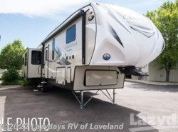 New 2018  Coachmen Chaparral 370FL by Coachmen from Lazydays RV America in Loveland, CO