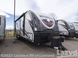 New 2018  Heartland RV Wilderness 2450FB by Heartland RV from Lazydays RV America in Loveland, CO