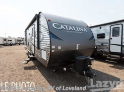 New 2019  Coachmen Catalina 19TH by Coachmen from Lazydays RV in Loveland, CO