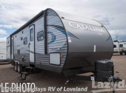 New 2018  Coachmen Catalina 19TH by Coachmen from Lazydays RV America in Loveland, CO