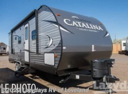 New 2018  Coachmen Catalina LE 313DBDS by Coachmen from Lazydays RV America in Loveland, CO
