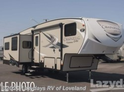 New 2018  Coachmen Chaparral Lite 30RLS by Coachmen from Lazydays RV America in Loveland, CO