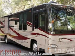 Used 2007  Damon Tuscany 4072 by Damon from Lazydays RV America in Loveland, CO