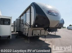 Used 2016  Forest River Sandpiper 381RBOK by Forest River from Lazydays RV America in Loveland, CO