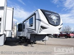 New 2018  Highland Ridge Highlander 350H by Highland Ridge from Lazydays RV in Loveland, CO