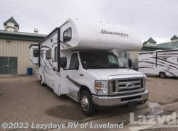 Used 2017  Forest River Sunseeker 3010DSF by Forest River from Lazydays RV in Loveland, CO