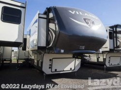New 2018  Vanleigh Vilano 369FB by Vanleigh from Lazydays RV in Loveland, CO