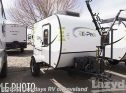 New 2019  Forest River Flagstaff E-Pro E19FD by Forest River from Lazydays RV in Loveland, CO