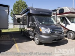 New 2018 Winnebago Fuse 23T available in Loveland, Colorado