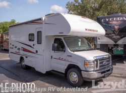 New 2019  Winnebago Outlook 25J by Winnebago from Lazydays RV in Loveland, CO