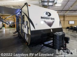 New 2019 Starcraft Mossy Oak Lite 21FBS available in Loveland, Colorado