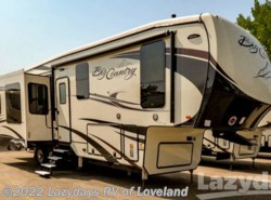New 2019 Heartland  Big Country 3155RLK available in Loveland, Colorado