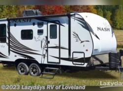 Find complete specifications for Northwood Nash Travel Trailer RVs Here | 1998 Nash Trailer Wiring Diagram |  | RVUSA