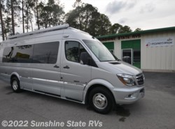 Used 2015  Roadtrek CS-Adventurous  by Roadtrek from Sunshine State RVs in Gainesville, FL