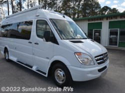 Used 2013  Roadtrek CS-Adventurous  by Roadtrek from Sunshine State RVs in Gainesville, FL