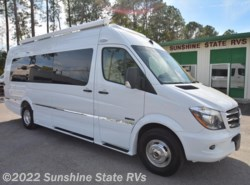 New 2017  Roadtrek CS-Adventurous XL by Roadtrek from Sunshine State RVs in Gainesville, FL