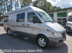 Used 2007  Roadtrek  ADVENTUROUS by Roadtrek from Sunshine State RVs in Gainesville, FL