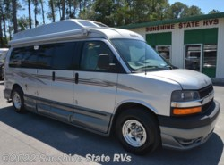 Used 2007  Roadtrek  190 POPULAR by Roadtrek from Sunshine State RVs in Gainesville, FL