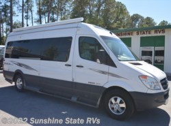 Used 2010  Roadtrek  RS ADVENTUROUS by Roadtrek from Sunshine State RVs in Gainesville, FL