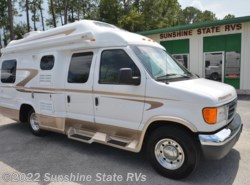 Used 2006  Pleasure-Way Excel RD by Pleasure-Way from Sunshine State RVs in Gainesville, FL