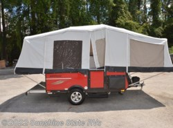 Used 2017  Livin' Lite Quicksilver 8.1 by Livin' Lite from Sunshine State RVs in Gainesville, FL