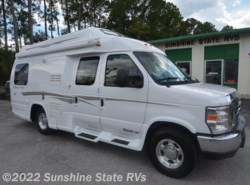 Used 2013  Pleasure-Way Excel TS by Pleasure-Way from Sunshine State RVs in Gainesville, FL