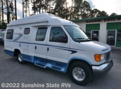 Used 2005  Pleasure-Way Excel TS by Pleasure-Way from Sunshine State RVs in Gainesville, FL