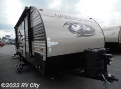 New 2018  Forest River Cherokee Grey Wolf 23DBH by Forest River from RV City in Benton, AR