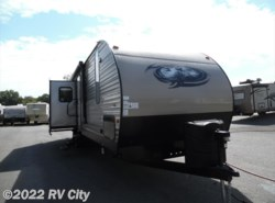New 2017  Forest River Cherokee 304R by Forest River from RV City in Benton, AR