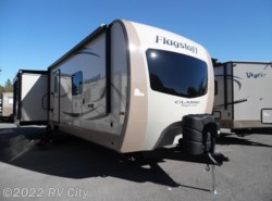 New 2017  Forest River Flagstaff Super Lite/Classic 832IKBS by Forest River from RV City in Benton, AR