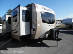New 2017  Forest River Flagstaff Super Lite/Classic 832FLBS by Forest River from RV City in Benton, AR