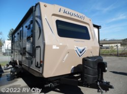 New 2017  Forest River Flagstaff Super Lite/Classic 26FKWS by Forest River from RV City in Benton, AR