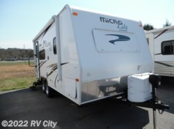 Used 2014  Forest River Flagstaff Micro Lite 21FBRS by Forest River from RV City in Benton, AR