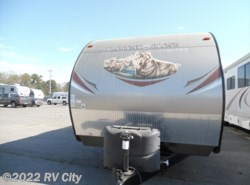 Used 2014  Cherokee  264L by Cherokee from RV City in Benton, AR