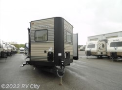 New 2018  Forest River Cherokee Grey Wolf 274VFK by Forest River from RV City in Benton, AR