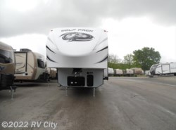 New 2018  Forest River Cherokee Wolf Pack 32pack by Forest River from RV City in Benton, AR