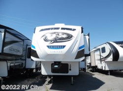 New 2018  Cherokee  315BH Toy Hauler by Cherokee from RV City in Benton, AR