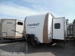 New 2018  Forest River Flagstaff Super Lite/Classic 831RKBSS by Forest River from RV City in Benton, AR