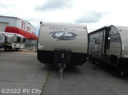 New 2018  Forest River Cherokee Grey Wolf 26BH by Forest River from RV City in Benton, AR