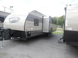 New 2018  Forest River Cherokee 29BH by Forest River from RV City in Benton, AR