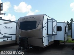 New 2018  Forest River Flagstaff 26RBWS by Forest River from RV City in Benton, AR