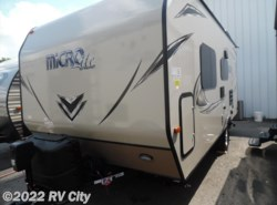 New 2018  Forest River Flagstaff Micro Lite 19FD by Forest River from RV City in Benton, AR