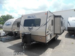 New 2018  Forest River Flagstaff 21FBRS by Forest River from RV City in Benton, AR