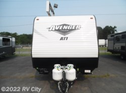 New 2018  Prime Time Avenger 27DBS by Prime Time from RV City in Benton, AR