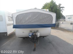 Used 2009  Jayco Jay Feather EXP 19 H by Jayco from RV City in Benton, AR